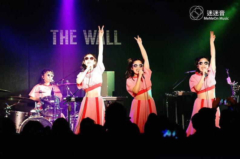 [迷迷現場]「NEO KAWAII」可愛新定義 日本女子新星樂團 CHAI 來台演唱會報導