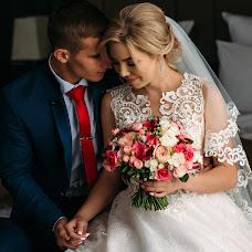 Wedding photographer Anna Solareva (MrsSolareva). Photo of 20.09.2018