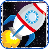 Space Games For Kids Spaceship