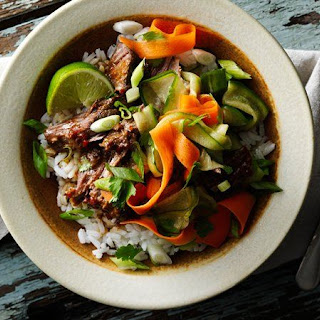 Make-Ahead Slow-Cooker Asian Beef Short Ribs