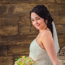 Wedding photographer Denis Nichik (deninichi). Photo of 15.05.2015