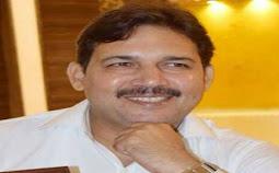 Dr. Farooq Azmi