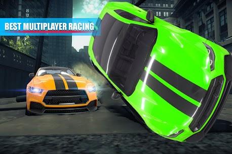 Payback Lead: Fastlane Spirit Racing 8