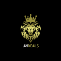 AM Deals icon