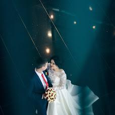 Wedding photographer Aleksey Marchinskiy (photo58). Photo of 27.10.2017