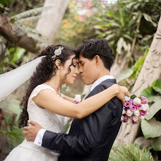 Wedding photographer Mario andi Chávez trinidad (andichavez). Photo of 11.04.2018