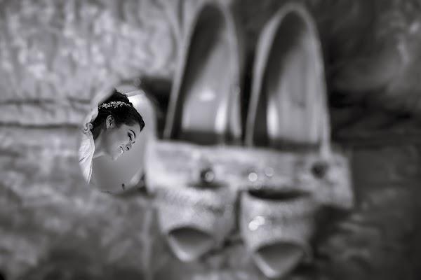 Fotógrafo de bodas Gerardo Marin Elizondo (marinelizondo). Foto del 28.02.2017