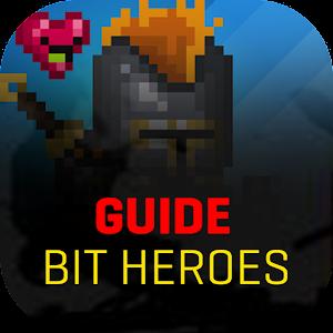 Bit Heroes Guide >> Cheats Bit Heroes Guide Mobile App Store Sdk Rankings