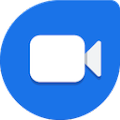 Google Duo simge