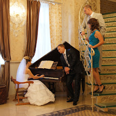 Wedding photographer Sergey Nevostruev (Foto52). Photo of 17.12.2015