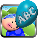 Blow up Balloons & Learn ABCs! icon