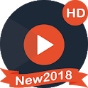 Full HD Video Player – Play All 4k ultra HD Format icon