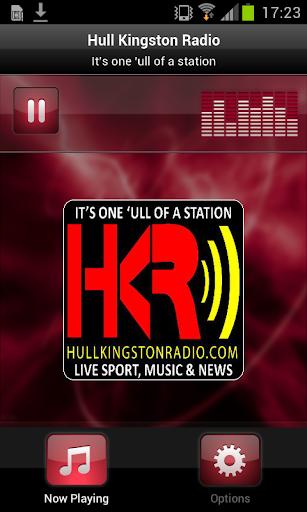 Hull Kingston Radio