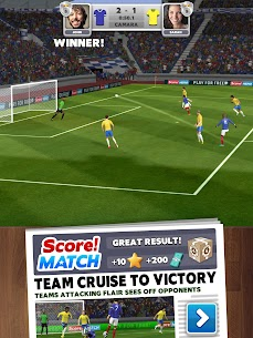 Score! Match App Download For Android and iPhone 6