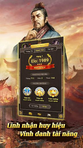 Co tuong Co up - Chu01a1i cu1edd tu01b0u1edbng Online Ky Vuong 0.8.42 screenshots 4