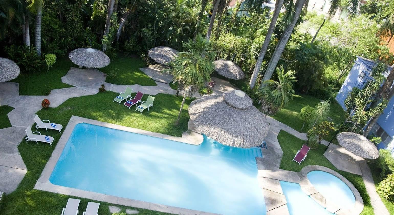 Best Western Maya Palenque