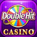 DoubleHit Casino - FREE Slots icon