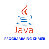 Java Programming Khmer