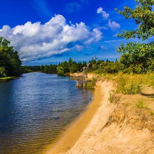 Pinnebog River September 2016 10.jpg