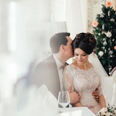 Wedding photographer Nadezhda Gabbasova (gabbasovanadya). Photo of 05.12.2017