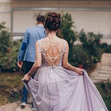Wedding photographer Petr Korovkin (korovkin). Photo of 02.07.2018