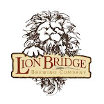 Logo of Lion Bridge Sticke Altbier