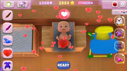 Alima's Baby Nursery  screenshots 10