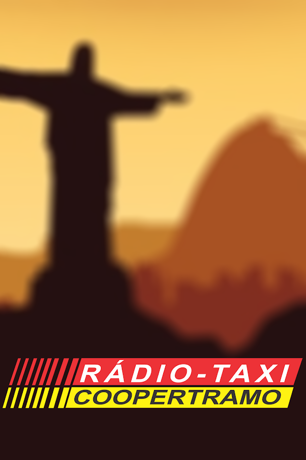Radio Taxi Coopertramo RJ- screenshot