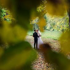 Wedding photographer Oleg Podyuk (DAVISDM). Photo of 11.10.2014