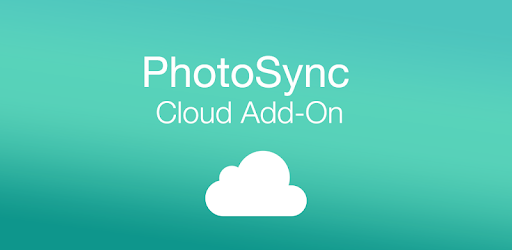 PhotoSync Cloud Add-On - Apps on Google Play