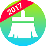 Smart Cleaner : Junk Clean + Task Killer & Booster Icon