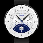 Azure watchface by Anstor