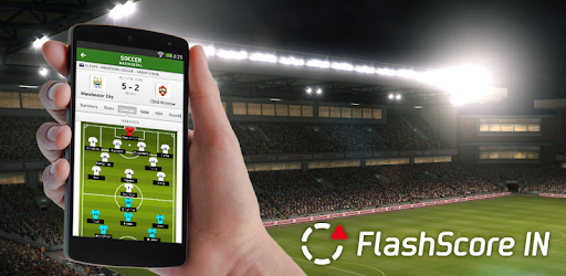 Flashscore India Apps On Google Play