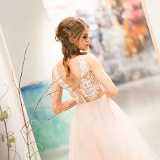 Wedding photographer Sergey Kolesov (photokolesov). Photo of 01.11.2016