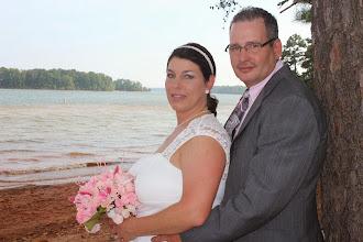 Photo: Elopement Elope Lake Hartwell Anderson SC www.WeddingWoman.net