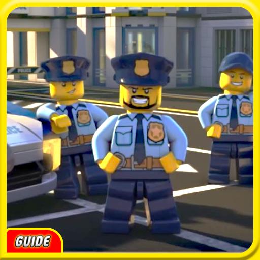 lego city guide