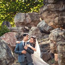 Wedding photographer Artem Skalich (Skalich). Photo of 29.05.2015