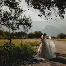 Wedding photographer Marlon García (marlongarcia). Photo of 04.12.2018