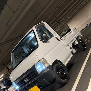 アクティトラックのカスタム事例画像 nobu-garageさんの2020年11月21日19:51の投稿