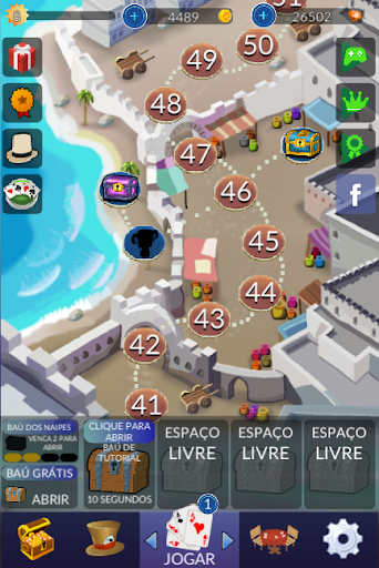 Pife Paf Animado 25.0 screenshots 15