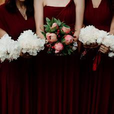 Wedding photographer Evgeniy Egorov (evgeny96). Photo of 02.07.2017