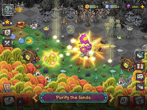 Park of Monster apktram screenshots 10