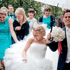 Wedding photographer Natalia Chizhik-Yustus (natartkassel). Photo of 18.06.2014