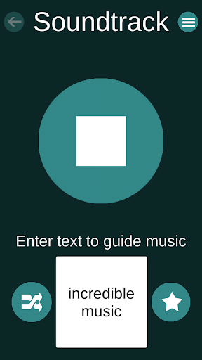 Soundtrack Music Generator
