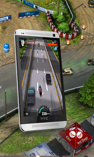 Highway Racer Madness