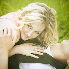 Wedding photographer Olga Koroleva (OlgaQueen). Photo of 12.06.2013