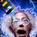 Electric Gun Shock (  Prank ) icon