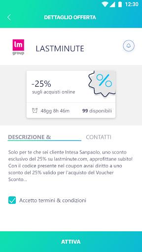 Intesa Sanpaolo Reward screenshot 2