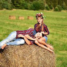 Wedding photographer Katerina Tereschenkova (gysik03). Photo of 28.07.2016