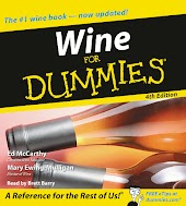 Wine for Dummies 4th Edition